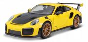 Porsche 911 GT2 RS - Kit à monter GT2 RS - Kit à monter 1/24