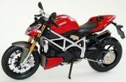 Ducati Streetfighter S  1/12