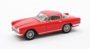 Aston Martin . /4 C Bertonne Arnolt rouge 1/43