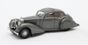 Bentley 4.25L Pillarless saloon Carlton gris métallisé 4.25L Pillarless saloon Carlton gris métallisé 1/43