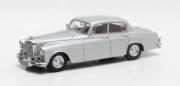 Bentley . 2 Continental Sports Hooper argent 1/43
