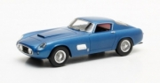 Chevrolet . Scalietti blue metallic 1/43