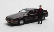 Citroen . GTi Turbo 2 + figurine Jules D. Rotterdam Edition 1/43