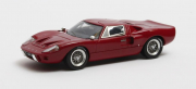 Ford GT40 MKIII rouge 40 MKIII rouge 1/43
