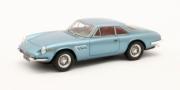 Ferrari 500 Superfast Pininfarina bleu métallisé Superfast Pininfarina bleu métallisé 1/43