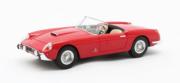 Ferrari 250GT Cabriolet series 1 Pininfarina rouge GT Cabriolet series 1 Pininfarina rouge 1/43