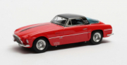 Ferrari 250 Europa Coupe Vignale #0313EU Rouge / Noire Europa Coupe Vignale #0313EU Rouge / Noire 1/43