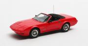 Ferrari 365 GTB-4 NART Spyder Michelotti Rouge GTB-4 NART Spyder Michelotti Rouge 1/43