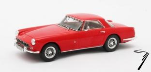 Ferrari 205 GT Coupe Pininfarina rouge GT Coupe Pininfarina rouge 1/43
