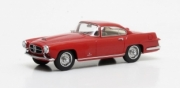 Jaguar XK 140 Ghia 2 portes coupé rouge 140 Ghia 2 portes coupé rouge 1/43