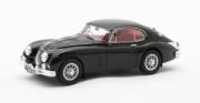 Jaguar XK150  S 3.8 Fastback by Hartin #T825146/DN noire  S 3.8 Fastback by Hartin #T825146/DN noire 1/43