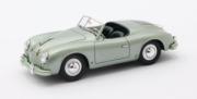 Porsche . America roadster cabriolet vert 1/43