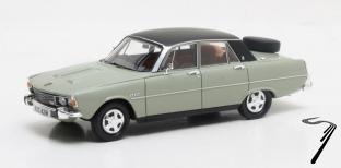 Rover . b 3500 V8 gris 1/43
