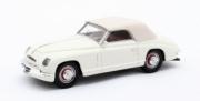Alfa Romeo . 2500 Ghia cabriolet fermé 1/43