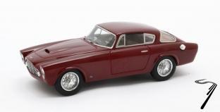 Aston Martin . 4 Allemano Coupe #LML/761 marron 1/43