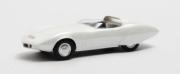 Chevrolet . Concept Blanc 1/43