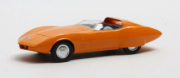 Chevrolet . Concept Orange 1/43