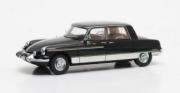 Citroen . Majesty Henri Chapron noir  1/43