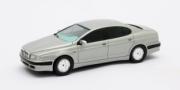 Jaguar . Kensington Italdesign concept argent 1/43