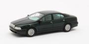 Jaguar . Kensington Italdesign Concept vert 1/43