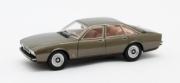 Jaguar . PF Pininfarina bronze 1/43