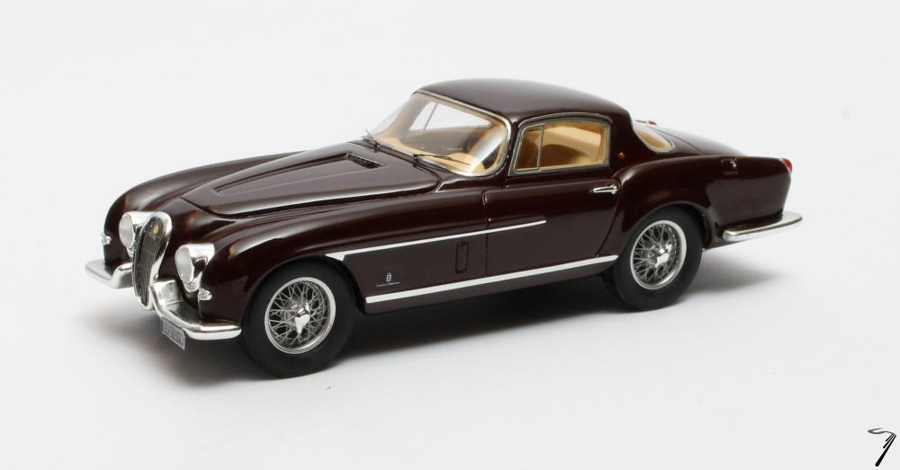 Jaguar . Pininfarina Marron 1/43