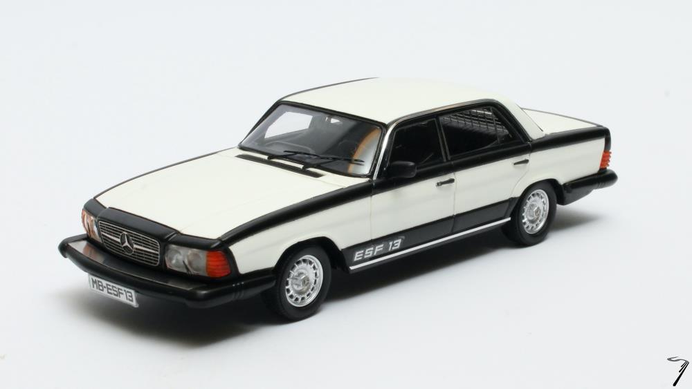 Mercedes . ESF 13 1/43