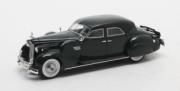 Packard . Super 8 Sport Sedan Darrin vert 1/43