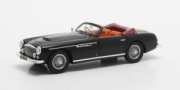 Talbot . Stabilimenti Farina cabriolet noir 1/43