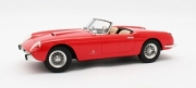 Ferrari 250GT Cabriolet series 1 rouge GT Cabriolet series 1 rouge 1/18