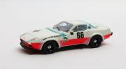 Ferrari 365GTB/4 #66 Michelotti NART Spyder  24H Daytona  1/43