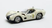 Maserati Tipo 61 Birdcage #7 - 1er GP Cuba  1/43