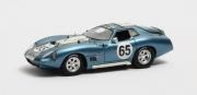Shelby Cobra Daytona Type 65 proto  1/43