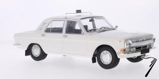 Volga . M24 Taxi 1/18
