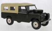 Land Rover . 109 Pick-up série II vert / beige 1/18