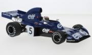 Tyrrell 006 - Champion du Monde  1/18