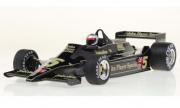 Lotus 79 - 1er GP Belgique - Champion du Monde  1/18