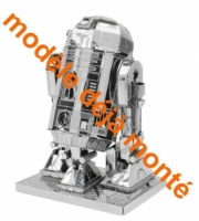 Star Wars . Build R2-D2 S250 autre