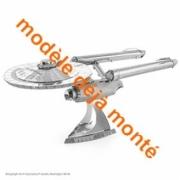 Divers . modèle monté Star Trek USS Enterprise NCC-1701 (S280) autre
