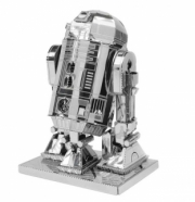 Star Wars . R2-D2 en métal - Kit à monter autre