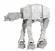 Star Wars . AT-AT en métal - Kit à monter autre