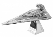 Star Wars . Imperial Star Destroyer en métal - Kit à monter autre