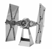 Star Wars . TIE Fighter en métal - Kit à monter autre