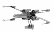 Star Wars . X-wing Star Fighter en métal - Kit à monter autre