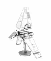 Star Wars . Imperial Shuttle - Kit en métal à monter autre