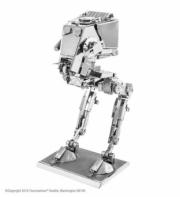 Star Wars . AT-ST - Kit en métal à monter autre
