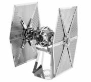 Star Wars . Special Forces TIE Fighter - Kit en métal à monter autre