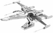 Star Wars . Poe Dameron's X-Wing Fighter - Kit en métal à monter autre