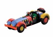 Divers . Sports car to build - 23x9x6.5 cm autre