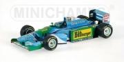 Benetton B194 - World Champion  1/18